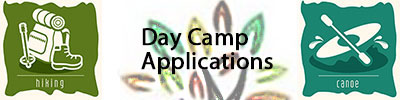 Day Camp Application